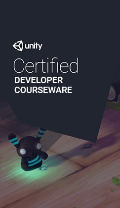unity-courseware