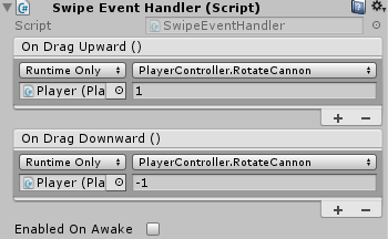 Implementing Touch Controls in Unity 3D